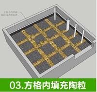 陶粒卫生间厕所回填步骤(三)